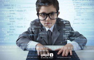 آیا برنامه نویسی برای کودکان ضرورت دارد؟
